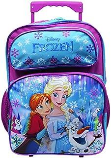 キャリーバッグ ディズニー アナと雪の女王 Lサイズ