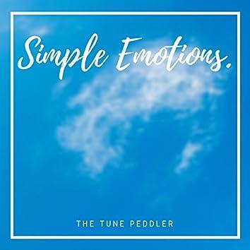 Simple Emotions