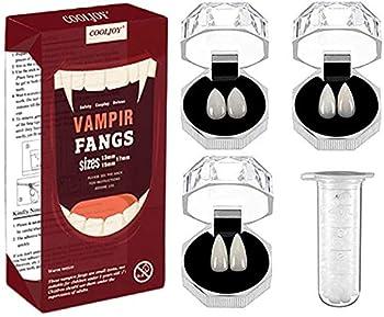 vampire teath