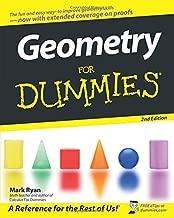 Geometry For Dummies