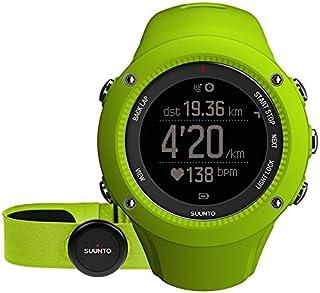SUUNTO Ambit3 Run HR 监控器 跑步 GPS 单元
