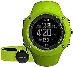 SUUNTO Ambit3 Run HR Monitor Running GPS Unit