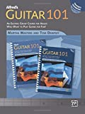 Alfred's Guitar 101, Bk 1 & 2: An Exciting Group Course for Adults Who Want to Play Guitar for Fun! (Teacher's Handbook) (101 Series)