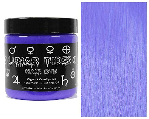 Lunar Tides Hair Dye - Periwinkle