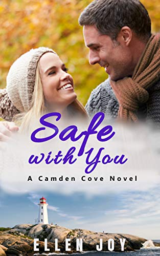 Safe With You by Ellen Joy ebook deal
