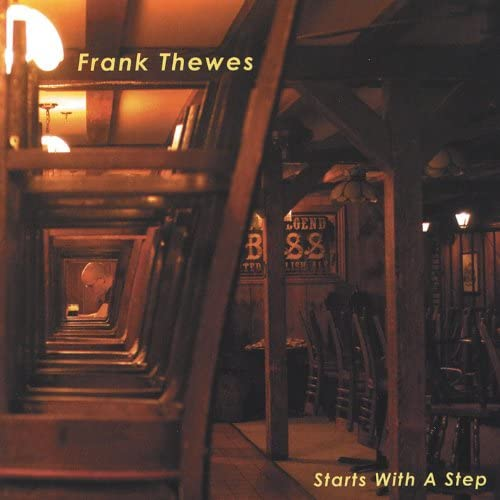 Frank Thewes