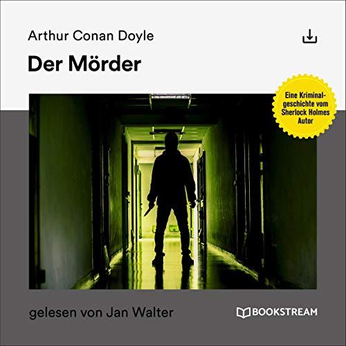 Der Mörder Titelbild