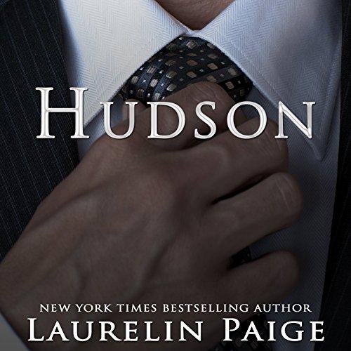 Hudson audiobook cover art