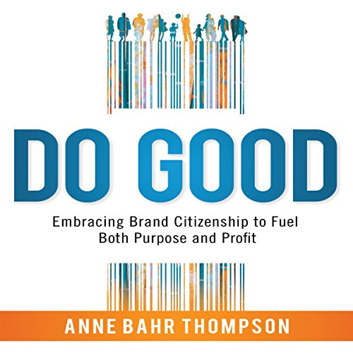 Do Good audiobook cover art