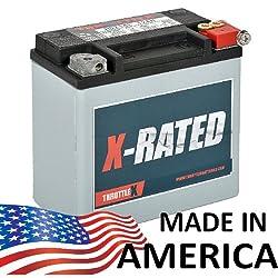 ThrottleX HDX14L Review