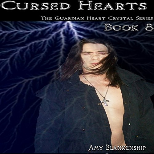 Cursed Hearts  By  cover art