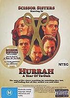 Hurrah: Year of Ta-Dah [DVD] [Import]
