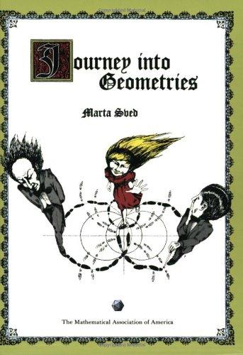 Journey into Geometries (Spectrum)