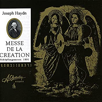 Joseph Haydn, Schöpfungsmesse, Creation Mass, Messe de la création
