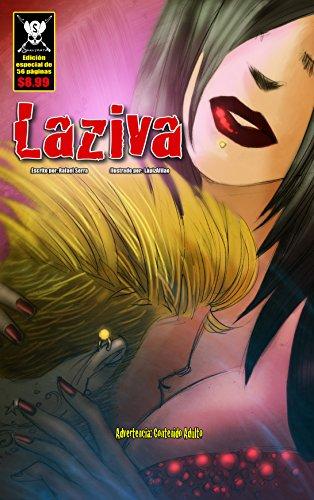 Laziva: Edición Especial de 56 Páginas (Spanish Edition)