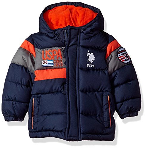 US Polo Association Baby Boys