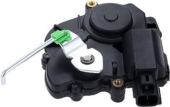 YMQ Store Links LH Schuifdeur Lock Release Actuator Motor Driver Fit voor 2004-2010 Toyota Sienna Vervangt ZHANGMEI