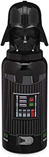 Disney Store Deluxe Darth Vader Aluminum Water Bottle Star Wars