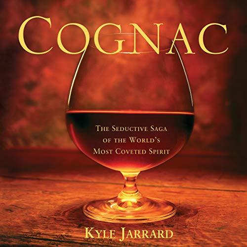 Cognac cover art
