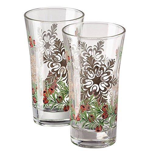 Hutschenreuther Gläser, Mehrfarbig