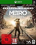 Microsoft Metro Exodus Complete Edition - Xbox One/Xbox Series X USK18