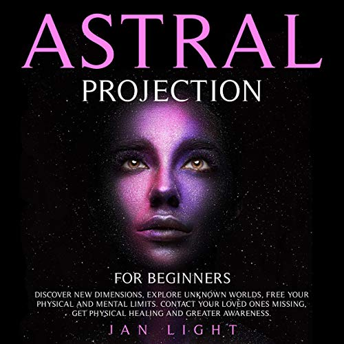 Astral Projection for Beginners cover art