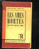 LES AMES MORTES. - CORREA.