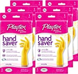 Playtex Handsaver Gloves, X-Large, 6Count