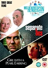 Female Drama Triple - Mrs. Henderson Presents/Separate Lies anglais