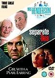 Female Drama Triple - Mrs. Henderson Presents/Separate Lies [Import anglais]