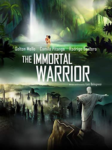 The Immortal Warrior