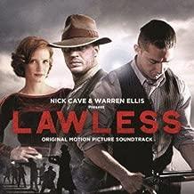 Lawless Original Soundtrack