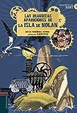 Las inauditas apariciones de la isla de Nolan: 2 (Escuela de detectives Avante)