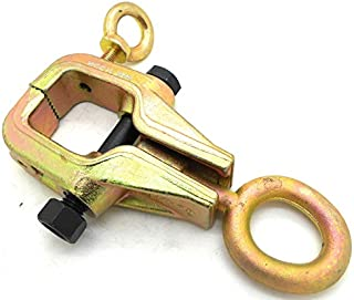2-Way Frame Back 3 Ton Self-tightening Grips & Auto Body Repair Pull Clamp