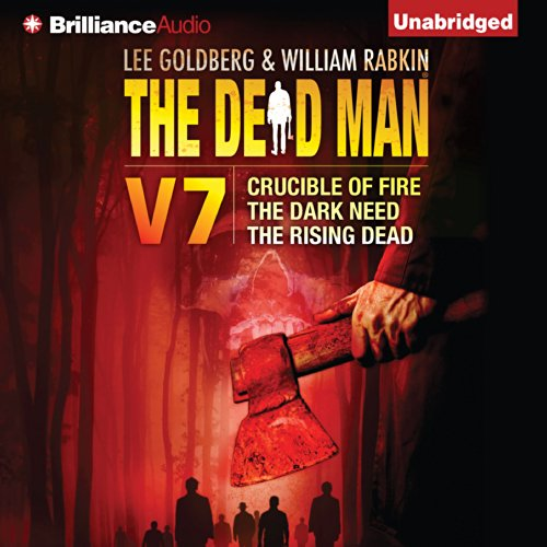 The Dead Man Vol 7 audiobook cover art