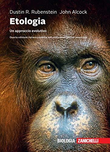 Etologia. Un approccio evolutivo