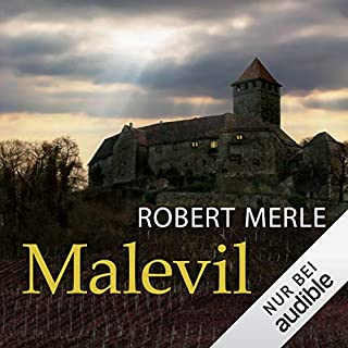 Malevil Titelbild