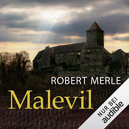 Malevil                   By:                                                                                                                                 Robert Merle                               Narrated by:                                                                                                                                 Oliver Rohrbeck                      Length: 20 hrs and 45 mins     Not rated yet     Overall 0.0