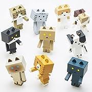 ニャンボー figure collection2 10個入りBOX