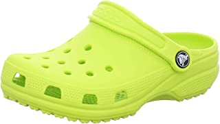 Crocs Classic Clog Kids, Obstrucción Unisex niños