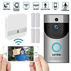 Owlet Home Wireless Doorbell