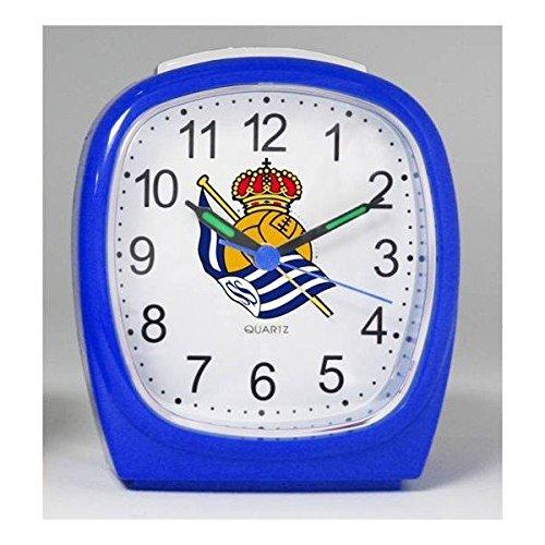 REAL SOCIEDAD DE FÚTBOL - Reloj Despertador RE02RS01C