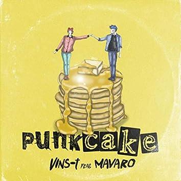 Punkcake (feat. Mavaro)