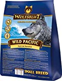 Wolfsblut Wild Pacific Small Breed, 1er Pack (1 x 2 kg)
