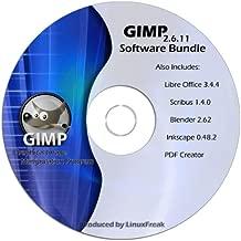 Gimp Photo Editor for Windows - Similar to Photoshop