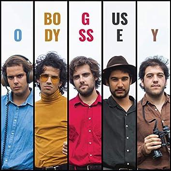 Bogus Odyssey