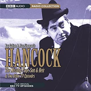 Hancock cover art