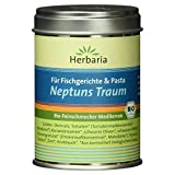Herbaria 'Neptuns Traum' Fisch Gewürz - Bio, 100g