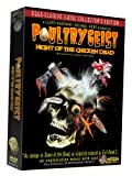 Poultrygeist: Night of the Chicken Dead (Three-Disc Collector's Edition) [3 DVDs]