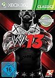 WWE 13 [Importación Alemana]